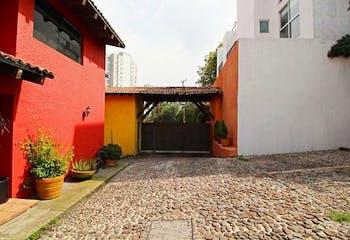 Casa en venta en Contadero 273m2 con 3 recamaras