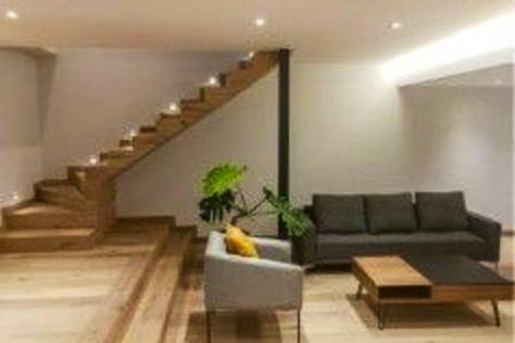 Portada Departamento en venta en Polanco 201m2 con terraza