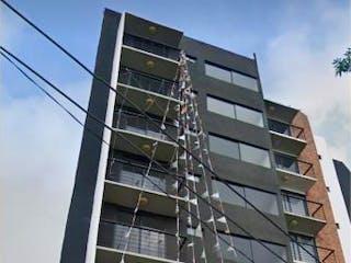 Departamento en venta en Santo Domingo, Ciudad de México