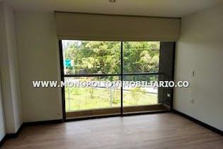 Apartamento en venta en Cabeceras De Llanogrande de 1 habitacion