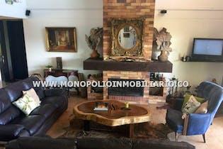 Casa Finca en Llano Grande,Rionegro,57000 mts2-6 Habitaciones