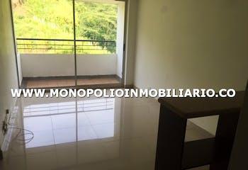 Apartamento En Venta - Sector Loma De Los Bernal, Belen Cod: 14917