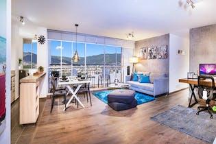 Vivienda nueva, Jazz, Apartamentos nuevos en venta en Cuarta Brigada con 3 hab.
