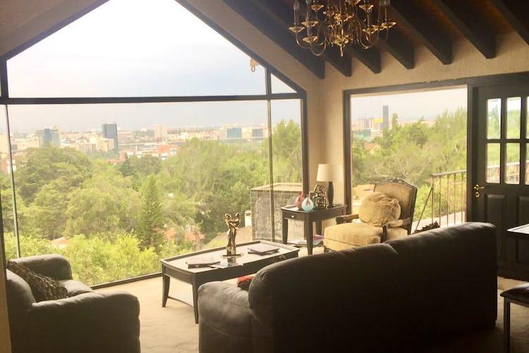 Portada Casa en condominio en venta en Bosques del Pedregal  1,302.47 m²