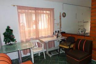 Casa en Buenos Aires, 72 mts2-3 Habitaciones