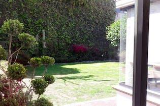 Casa en venta en Las Haciendas, 337.5 m² en condominio