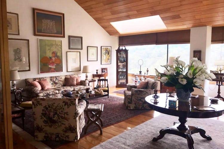 Portada Departamento en venta en Tlalpan con terraza