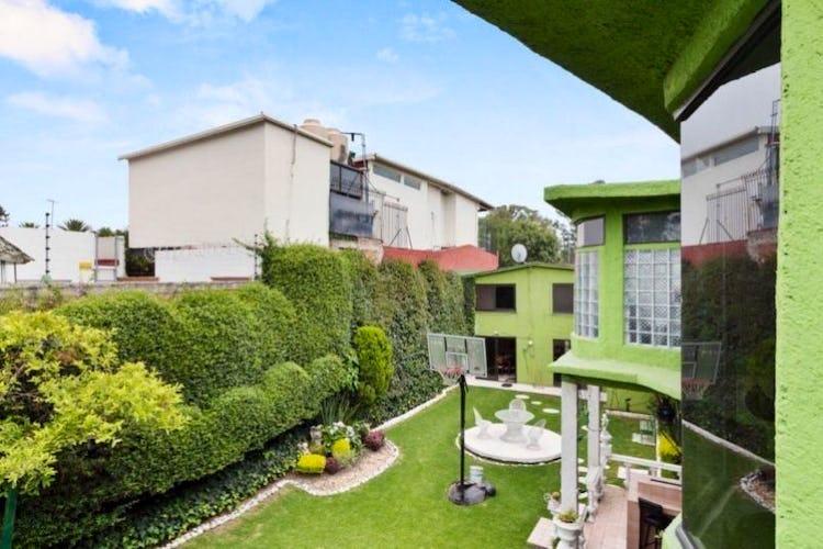 Portada Casa en venta en Rinconada Coapa 1A Sección, 250 m² con uso de suelo