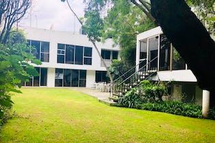 Casa en venta en La Joya, 453 m² con jardín