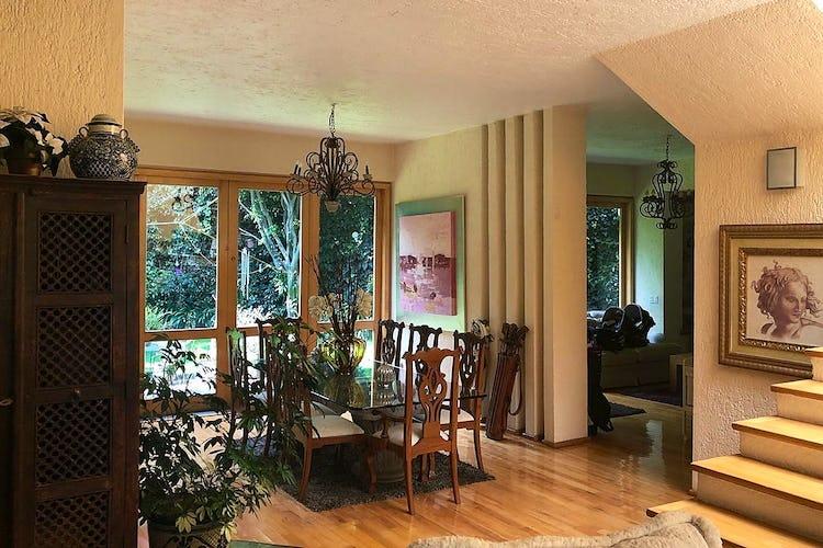 Portada Casa en venta en Jardines del Ajusco, 533 m² con jardín