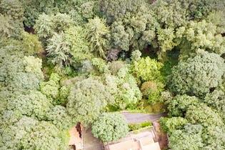 Casa en venta en Tlalpuente, 1,200 m² con jardín
