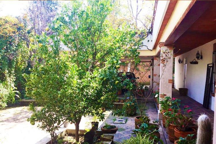 Portada Casa en venta en La Magdalena Contreras tipo colonial 548 m²