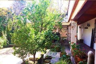 Casa en venta en La Magdalena Contreras tipo colonial 548 m²