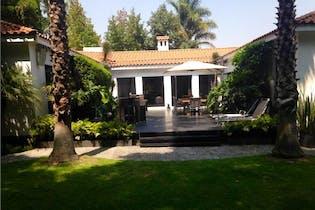 Casa en venta en San Angel con balcon  890 m²