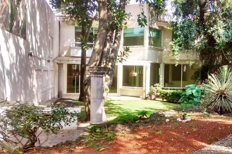 Portada Casa en venta en Jardines del Pedregal  840 m²
