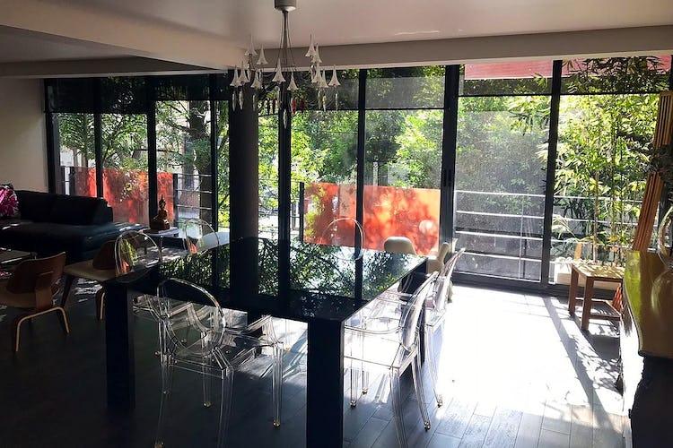 Portada Departamento en venta en Polanco II Sección, 180 m² con balcón