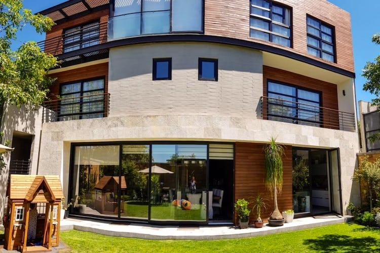 Portada Casa en venta en Contadero 540m2 con 3 recamaras