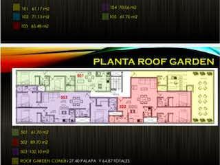 Un collage de fotos con un teléfono celular en Departamento en venta en Ajusco con acceso a BBQ