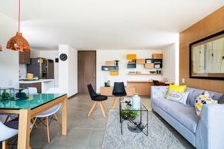 Zanetti, Apartamentos nuevos en venta en Santa María con 3 habitaciones