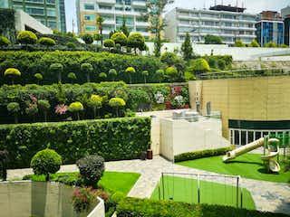 Un montón de plantas que están en un jardín en Departamento en venta en Lomas De Chapultepec, 352m² con Zonas húmedas...