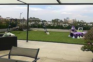 Departamento en venta en Las Águilas, 165 m² con balcón