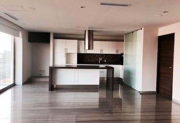 Departamento en venta en Guadalupe Inn, 360 m² con terraza
