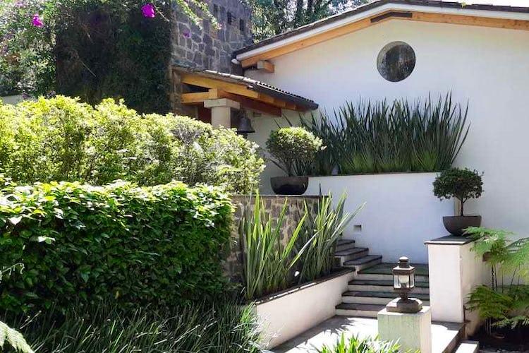 Portada Casa en venta en Jardines del Pedregal,  1,000 m² en condominio