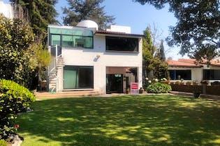 Casa en Venta, Lomas Axomiatla, Álvaro Obregón,