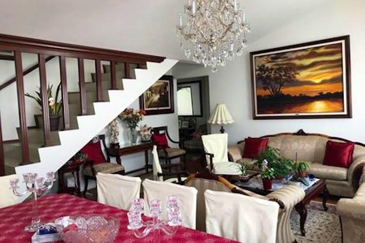Portada Departamento en venta en La Candelaria 117m2 con roof garden