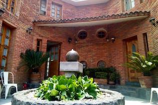 Casa en venta en Jardines del Pedregal de San Ángel, 350 m² en condominio