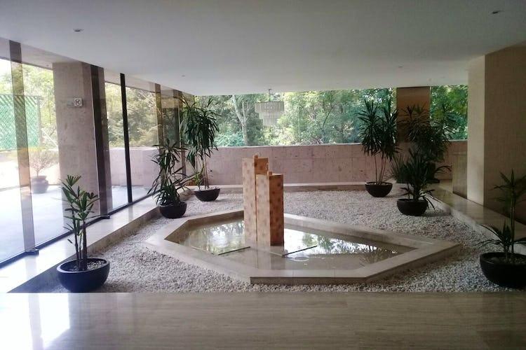 Portada Departamento en venta en Fuentes del Pedregal,  230 m² con alberca