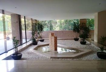 Departamento en venta en Fuentes del Pedregal,  230 m² con alberca