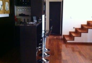 Departamento en venta en Cuicuilco 209m2 remodelado