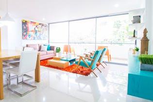 Vivienda nueva, Bangkok, Apartamentos en venta en La Doctora con 85m²