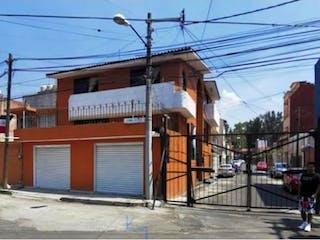 Casa en venta en Xochimilco, Ciudad de México