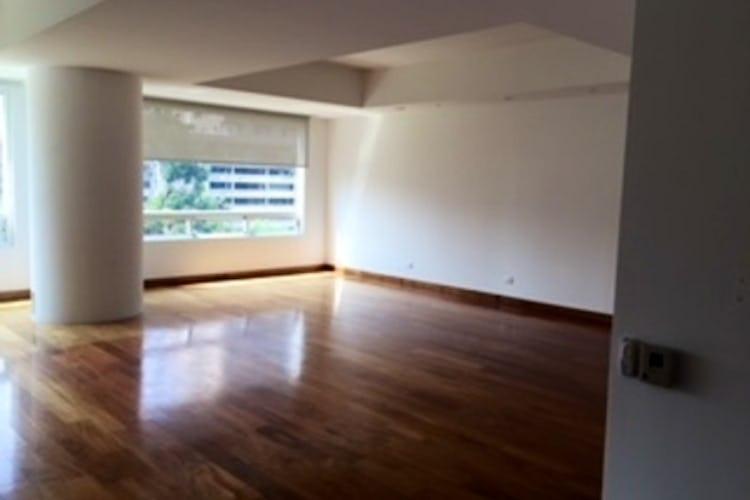 Portada Departamento en venta en Lomas de Chapultepec 437.64m2