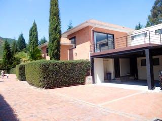 Casa en venta en El Abra, Cota