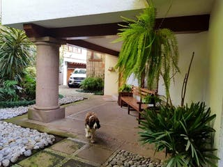 Casa en venta en Magdalena Contreras, Ciudad de México