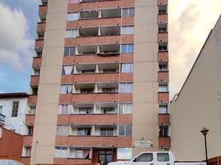 Una imagen de un edificio y un edificio en VENTA APARTAMENTO EN  BUENOS AIRES