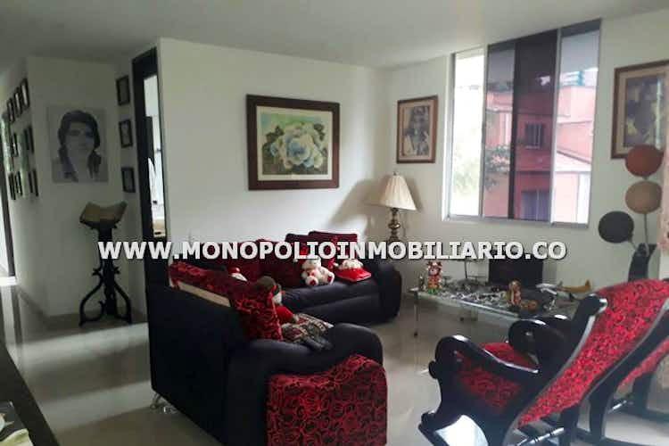 Portada Apartamento en Catropol, el poblado, 129 mts2-3 Habitaciones