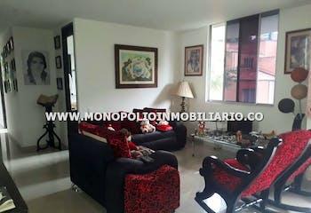 Apartamento en Catropol, el poblado, 129 mts2-3 Habitaciones