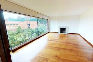 Apartamento en venta en Barrio Usaquén 320m² con Gimnasio...