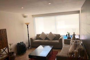 Departamento en venta en Insurgentes Cuicuilco, 160 m² recién remodelado