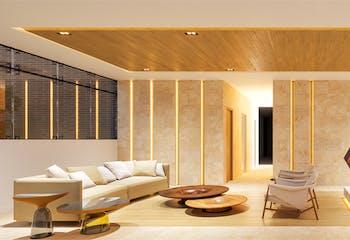 Tribeca, Apartamentos en venta en Los Balsos con 105m²