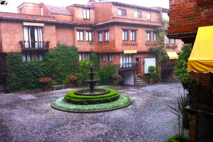 Portada Casa enVenta en San Angel, privada hermosa