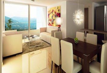Altos de Valparaíso, Apartamentos nuevos en venta en Calle Larga con 3 hab.