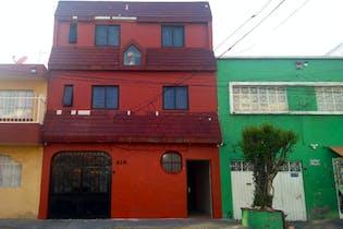 Casa en Escruadron 201 400 m²