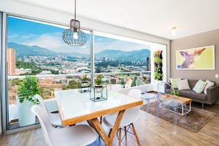 Manzana Once, Apartamentos en venta en Prados De Sabaneta con 72m²
