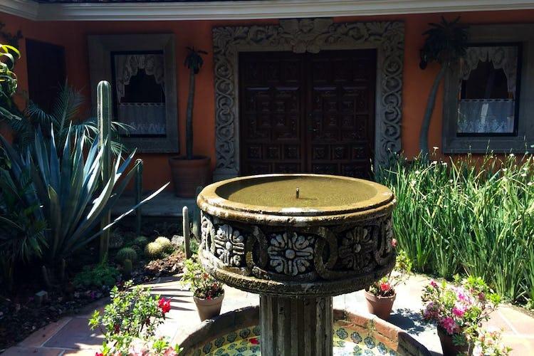 Portada Casa en venta en Pedregal, 648 m² con jardín