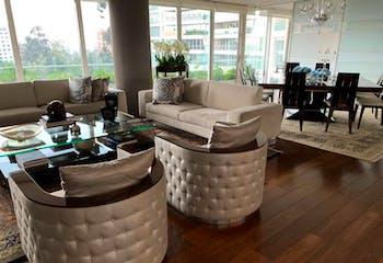 Apartamento en venta en Rosales con Piscina...